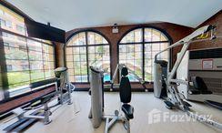 Photos 1 of the Communal Gym at Venetian Signature Condo Resort Pattaya