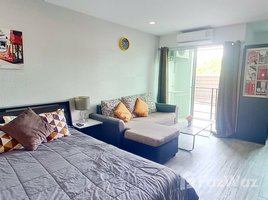 1 Bedroom Condo for sale in Chang Khlan, Chiang Mai Ping Condominium