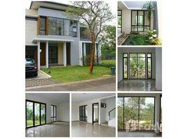 4 Bedrooms House for sale in Serpong, Banten The Icon BSD City, Tangerang, Banten