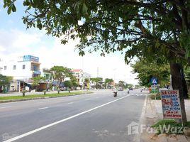 N/A Đất bán ở Hòa Hải, Đà Nẵng Bán đất mặt tiền Trần Đại Nghĩa, Đà Nẵng rộng 48m bán giá bằng đường 10,5m phía sau