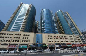 Horizon Tower in , Dubai