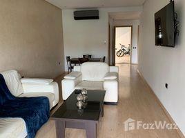 2 غرف النوم شقة للبيع في NA (Machouar Kasba), Marrakech - Tensift - Al Haouz Appartement Rez de jardin à vendre