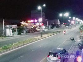 富安省 Hoa Hiep Trung Cần bán lô đất ở khu phố Phú Thọ 2, đường Hùng Vương, diện tích 617m2 N/A 土地 售
