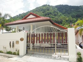 3 Bedrooms Villa for rent in Kamala, Phuket Villa 3 Bedroom With Private Pool