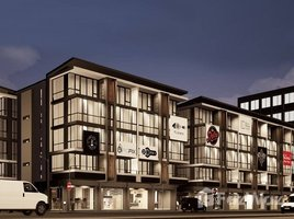 曼谷 Maha Phruettharam Samyan Business Town 5 卧室 联排别墅 售