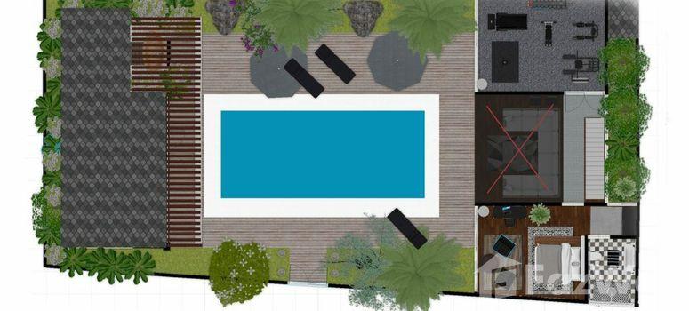 Master Plan of Villa Kala - Photo 2