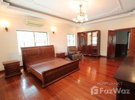 4 Bedrooms Villa for rent in Boeng Tumpun, Phnom Penh Large 4 Bedroom Villa With Large Garden In Boeung Tumpun | Phnom Penh