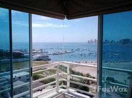 3 Bedrooms Apartment for rent in Salinas, Santa Elena Chipipe condo rental Exclusive condo for rent in private secure building