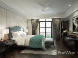海防市 Thuong Ly Vinhomes Imperia 4 卧室 别墅 售
