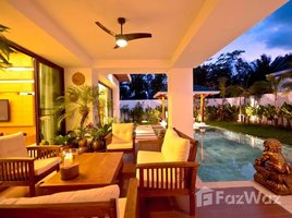 2 Bedrooms Villa for rent in Rawai, Phuket Siam Tropical Villa