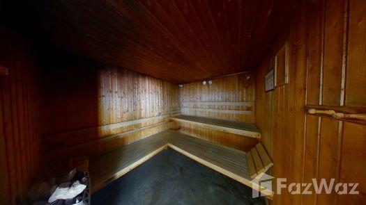 3D Walkthrough of the Sauna at United Tower