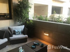 1 غرفة نوم شقة للبيع في , الجيزة Apartment 175 m in Forty West compound first phase with brushes