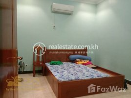 4 Bedrooms Property for rent in Boeng Kak Ti Muoy, Phnom Penh 03 Bedrooms Villa Good For Residential/Organization In Tuol Kork Area, 1600$/month