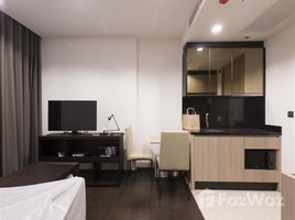 1 Bedroom Property for rent in Thanon Phet Buri, Bangkok The Line Ratchathewi