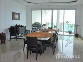 Panama San Francisco PUNTA PACIFICA 4 卧室 住宅 售