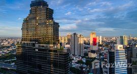 Available Units at The Bangkok Sathorn