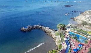 4 Bedrooms Property for sale in Salinas, Santa Elena Oceanfront Apartment For Rent in Puerto Lucia - Salinas