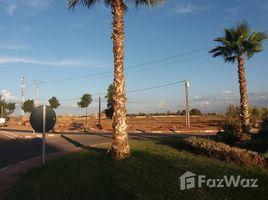 Marrakech Tensift Al Haouz Amizmiz terrain titré de 3,5 hct à vendre au bord de route N/A 土地 售