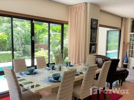 4 Bedrooms Villa for sale in Choeng Thale, Phuket Laguna Vista