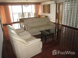 2 Bedrooms Condo for rent in Khlong Toei Nuea, Bangkok Liberty Park 1