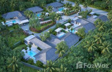 APSARA by Tropical Life Residence in Maenam, Koh Samui