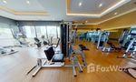 Communal Gym at CNC Residence