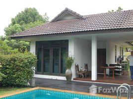 5 ห้องนอน บ้าน ขาย ใน ห้วยทราย, เชียงใหม่ Two Storey House in Mae Rim with Pool