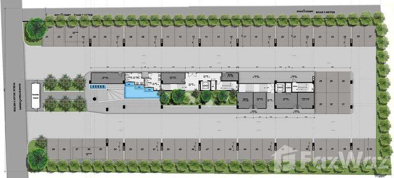 Master Plan of Club Quarters Condo - Photo 1