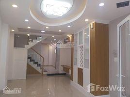 4 Phòng ngủ Nhà mặt tiền bán ở Phường 7, TP.Hồ Chí Minh Bán nhà Điện Biên Phủ, Quận 3, DT 42m2, giá 5.4 tỷ