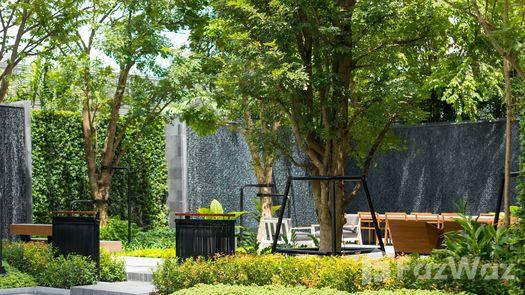Photos 1 of the Communal Garden Area at The Bangkok Thonglor