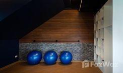 Photos 3 of the Communal Gym at Chewathai Hallmark Ladprao-Chokchai 4