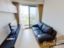 1 Bedroom Condo for rent in Bang Chak, Bangkok Whizdom Connect Sukhumvit