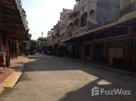 5 Bedrooms Townhouse for sale in Tuek Thla, Phnom Penh Other-KH-43586