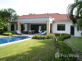 3 Bedrooms Villa for sale in Hin Lek Fai, Hua Hin Baan Ing Phu