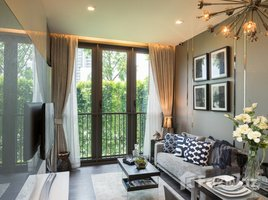1 Bedroom Property for sale in Din Daeng, Bangkok The Line Asoke - Ratchada