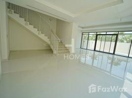 3 Schlafzimmern Reihenhaus zu verkaufen in The Drive, Dubai Amazing Single Row THL VOT  3Bed+Maids