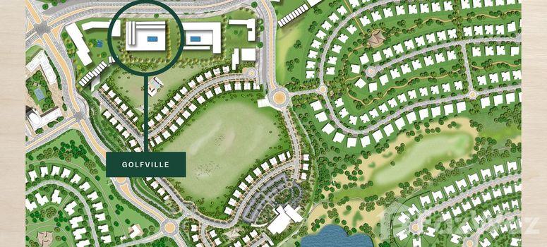 Master Plan of Golfville - Photo 1