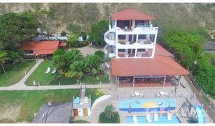 7 Habitaciones Propiedad en venta en Manglaralto, Santa Elena