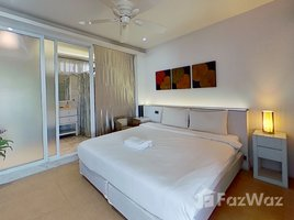 2 Bedrooms Apartment for rent in Chang Phueak, Chiang Mai Vieng Ping Mansion
