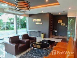 1 Bedroom Property for sale in Khan Na Yao, Bangkok Chrisma Condo Ramintra