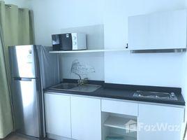 1 Bedroom Condo for rent in Phra Khanong, Bangkok Aspire Rama 4