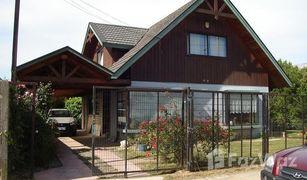 5 Bedrooms Property for sale in Mariquina, Los Rios Valdivia