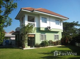 3 Bedrooms Property for sale in Mae Hia, Chiang Mai Koolpunt Ville 7