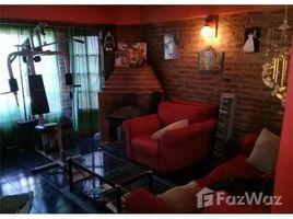 3 Habitaciones Casa en venta en , Buenos Aires Colombia al 1100, Pilar - Gran Bs. As. Norte, Buenos Aires
