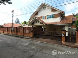 4 Bedrooms Villa for sale in Nong Khwai, Chiang Mai Lanna Thara Village