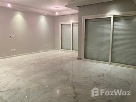 Al Jizah For Rent In Palm Hills PAlm Valley .. 4 卧室 别墅 租