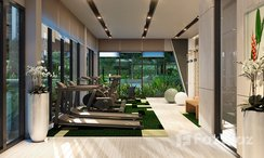 Photos 3 of the Communal Gym at iCondo Greenspace Phatthanakan-Srinakarin