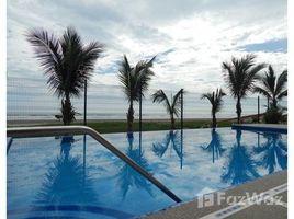 2 Habitaciones Apartamento en venta en Canoa, Manabi OCEANFRONT CANOA CONDO