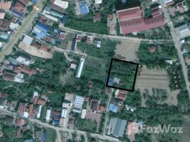 N/A Land for sale in Prek Ruessey, Kandal Other-KH-81109