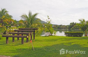Baan Chuanchuen Lagoon in Ko Kaeo, Phuket